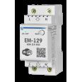 Многофункциональный таймер-реле ЕМ-129