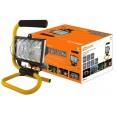 Прожектор ИО500П (переноска) галоген.черный IP54 TDM