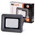 Светодиодный прожектор WFL-50W/06, 5500K, 50Вт, IP65