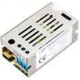 Источник питания 220 V AC/12 V DC 1 A 12 W с разъемами под винт, без влагозащиты (IP23)