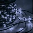 Гирлянда `LED ClipLight` 12V 150 мм, цвет диодов Белый