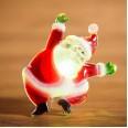 `Санта Клаус` RGB на присоске