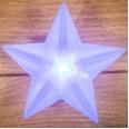 `Звезда` RGB на присоске 9*9 см