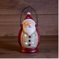 Керамическая фигурка `Дед Мороз` 11*8*20 см