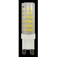 Jazzway Лампа PLED-G9 9w 2700K 590Lm 175-240V (пластик d16*60мм)