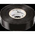 Изолента Navigator 71 229 NIT-B15-10/BL чёрная