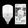 Лампа Gauss Elementary LED T140 E27 50W 4500lm 180-240V 6500K
