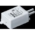 Контроллер для светодиодной ленты + ДУ IP20 72 Вт 63х35х22 Navigator