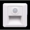 Светильник встраив. cветодиод. (LED) 6x2Вт 100-240В IP20 белый 60лм 4000К Jazzway
