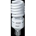 Лампа энергосберегающая (КЛЛ интегрированная) «спираль» d98мм E40 85Вт 230В нейтральная холодно-белая 4000К/840 8000ч Navigator
