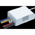 Выключатель Navigator 61 758 NRC-SW01-1V1-2 с пультом, 2 канала, 2х1000 Вт