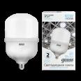 Лампа Gauss Elementary LED T160 E27 60W 5600lm 180-240V 6500K