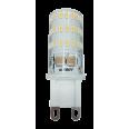 Jazzway Лампа PLED-G9/BL2 5w 2700K 300Lm 220V/50Hz