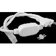 Led-драйвер (блок питания для светодиодов) статический 220В пластиковый корпус IP65 Navigator NLS 220V