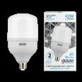 Лампа Gauss Elementary LED T120 E27 42W 3600lm 180-240V 4000K