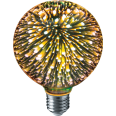 Лампа светодиодная (LED) «шар» d105мм E27 360° 4Вт 176-264В матовая Navigator