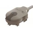 Отводной блок с кабелем 800 мм (H05Z1Z1F), N/L3, 2P, 10A