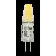 Jazzway Лампа PLED-G4 COB 2.5W 200Lm 3000K12В (LED driver)