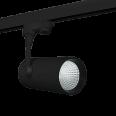Cветильник LED `ВАРТОН` трек TT-02 18W 4000K угол 15 градусов черный Zigbee