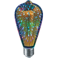 Лампа светодиодная (LED) «груша» d64мм E27 360° 2Вт 176-264В матовая Navigator