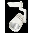 Прожектор светодиодный трековый PTR 0125 25W 4000K 24 WH (белый) IP40 Jazzway