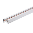 PTR 2M-WH Шинопровод белый 2м Jazzway