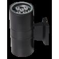 Светильник PWL - 26090/24D 2x5w 6500K BL 230V/50Hz Jazzway