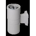 Светильник PWL - 26090/24D 2x5w 6500K GR 230V/50Hz Jazzway