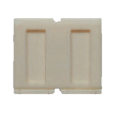 Jazzway Коннектор PLSC-10x2 (5050) уп 10шт.