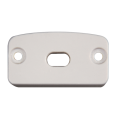 Jazzway Заглушка торцевая для PAL1808 СКВ (упак.=25шт.)