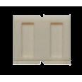 Jazzway Коннектор PLSC-8x2 (2835) (упак.=10 шт.)